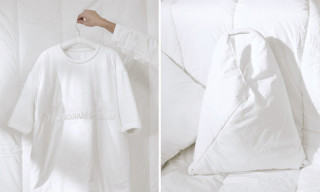 MM6 Maison Margiela Debuts Cozy All-White Capsule