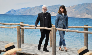 Chanel Announces Virginie Viard as Karl Lagerfeld's Successor