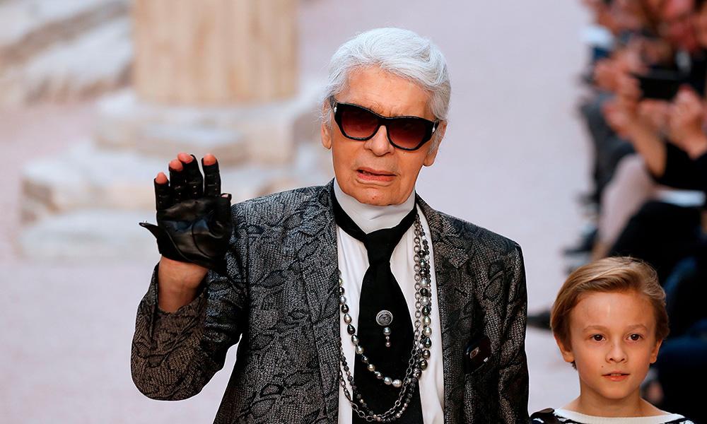 karl lagerfeld quotes fashion
