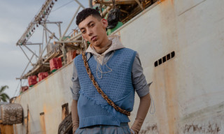 Necessity Sense's SS19 Collection Is a Luxury Take on Technical Fishing Gear