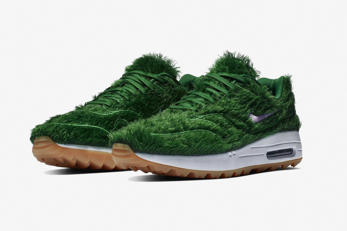 coolest nike sneakers 2019