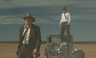 Kevin Costner & Woody Harrelson Take Down Bonnie & Clyde in 'The Highwaymen'