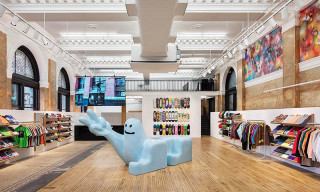 Supreme Reveals First Look Inside Its Dope New Manhattan Location
