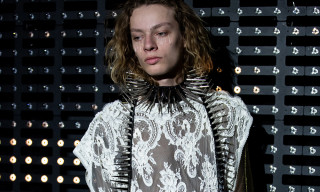Gucci Lifts the Veil on Theatrical FW19 Collection