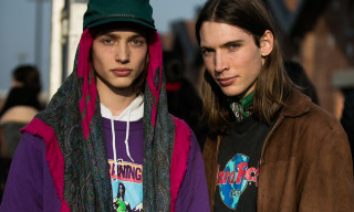 Gucci's FW19 Attendees Look the Part at Milan Fashion Week
