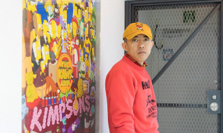 NIGO Teams up With Sotheby's to Auction off Personal Art Collection