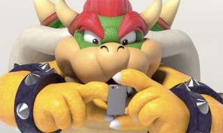 Bowser Is Now President of Nintendo & the Internet Can't Handle It
