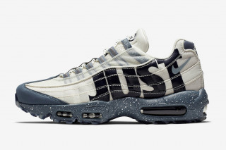 """3c76d737df5e45 Nike s Air Max 95 """"Mt. Fuji"""" Features Bold """"Just Do It"""" Branding"""