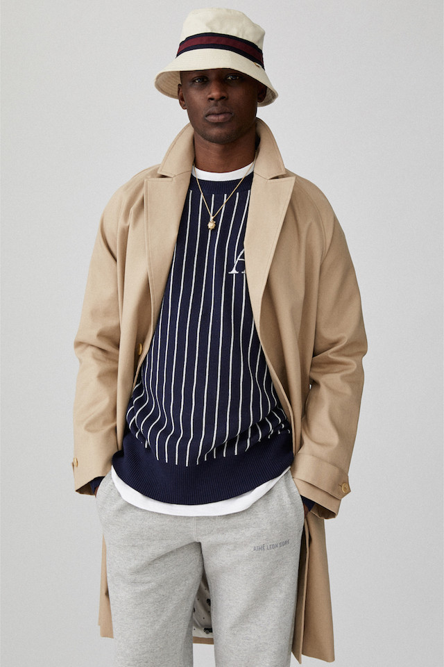 Flipboard  Aimé Leon Dore s SS19 Is the Ultimate Sportswear   Preppy ... c4cf3403b