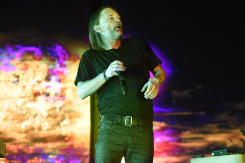 Thom Yorke Shares Unreleased Music From 'Suspiria'