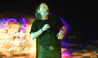 Thom Yorke Shares Unreleased Music From 'Suspiria'