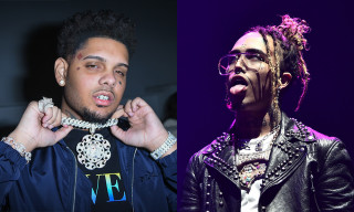 """Smokepurpp & Lil Pump Are Apparently Beefing Over """"Gucci Gang"""""""