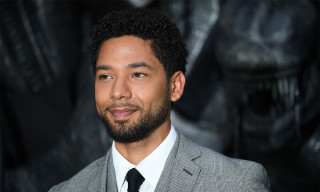 Jussie Smollett Cut From 'Empire' After Arrest for Allegedly Faking Attack