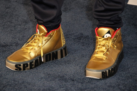 4c04a18db350a Spike Lee Has Been Killing the Red Carpet Sneaker Game For Years ...
