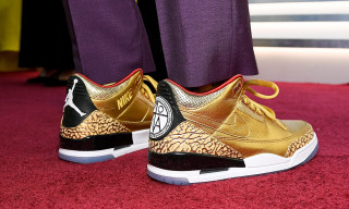 Spike Lee Has Been Killing the Red Carpet Sneaker Game For Years — Here Are  His 4cc1ec1b35