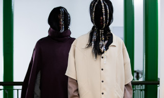 Here Are the Semifinalists for the 2019 LVMH Prize