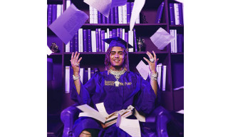 Lil Pump Feels More Like a Meme Than a Person on 'Harverd Dropout'