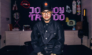 Celebrity Tattoo Artist JonBoy's First Solo Studio Makes Him More Accessible Than Ever
