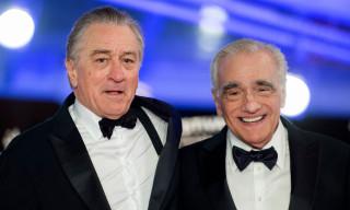 Netflix Drops First Teaser For Martin Scorsese's 'The Irishman'