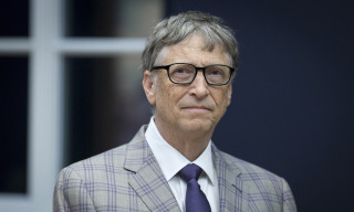 Bill Gates Agrees That Rich People Should Pay More Taxes