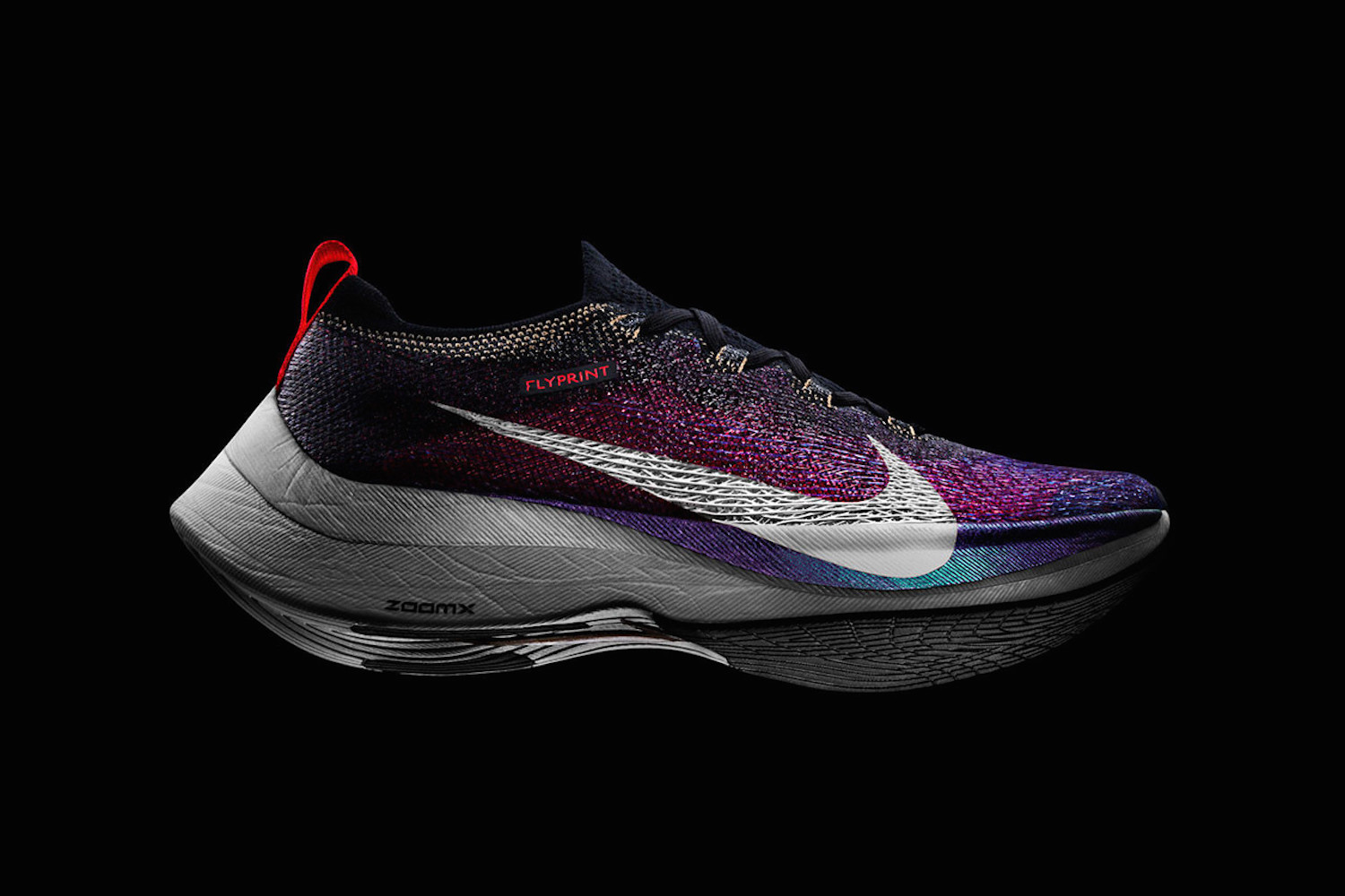 quality design 657ee 73c72 Nike Is Finally Dropping Its  600 Vaporfly Elite Flyprint 3D