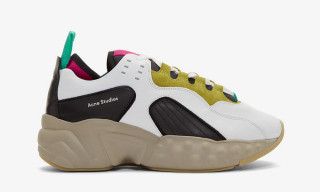 SS19 Buyer's Guide to Acne Studios Sneakers