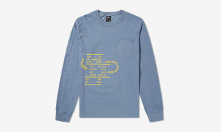 15 of the Dopest Graphic Long-Sleeve T-Shirts for Under $150