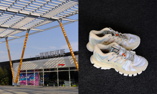 Chinese Giant Li-Ning Is on the Rise, Here's an Exclusive Look Inside Its Beijing HQ