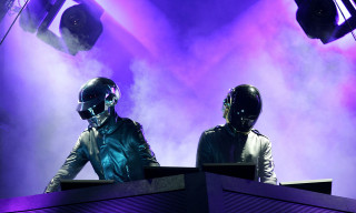 "Daft Punk Announces Immersive Electronic Exhibition Based on 2005 Hit ""Technologic"""