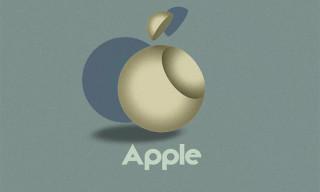 Apple, adidas & Netflix Logos Redesigned to Celebrate 100 Years of Bauhaus