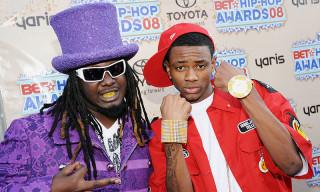 T-Pain Says Soulja Boy Is the Greatest Artist of All Time