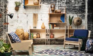 IKEA Reveals African-Designed Överallt Homewares Collection