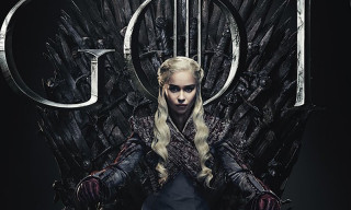 20 Characters Sit Atop the Iron Throne in New 'Game of Thrones' Posters