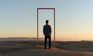 Vans Artist Series: Meet Surrealist Painter Maxwell McMaster