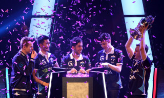 In Historic First, Nike Is Designing Jerseys for 'League of Legends' Teams