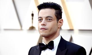 Rami Malek Reportedly Being Cast as the Next James Bond Villain