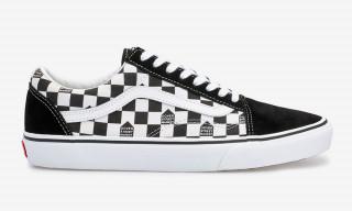 12 of the Best Interpretations of Vans' Iconic Checkerboard Pattern