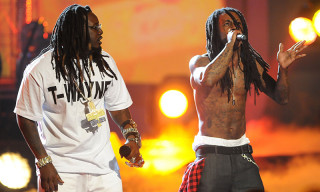T-Pain Confirms 'T-Wayne 2' Project With Lil Wayne