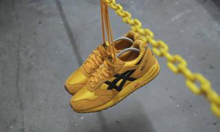 "ASICS GEL-Saga ""Kill Bill"" & More Feature in This Week's Best Instagram Sneaker Photos"