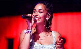 "Listen to Jorja Smith Join Loyle Carner on His New Single ""Loose Ends"""