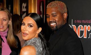 "Kim Kardashian Shares Videos of ""Old Kanye"" Jamming at Soulful Church Service"