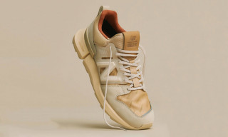 The AURALEE x New Balance R_C2 Is Utilitarian Luxury at Its Best