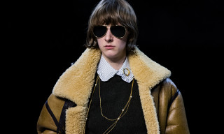 Hedi Slimane Opts for Toned-Down Womenswear Collection at Celine FW19