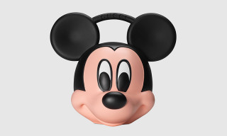 Gucci Celebrates Mickey Mouse With $4,500 3D-Printed Bag
