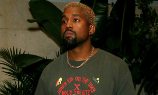 "EMI Sues Kanye West for Breach of Contract After He Fights to ""Obtain His Freedom"""