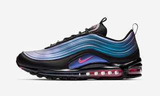 Nike Gives Your Favorite Air Max Sneakers Iridescent Colorways