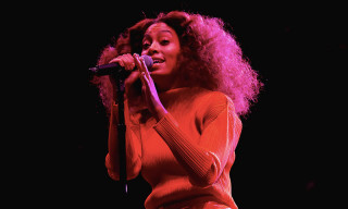 Meet the Creatives Who Helped Shape Solange's Incredible New Album