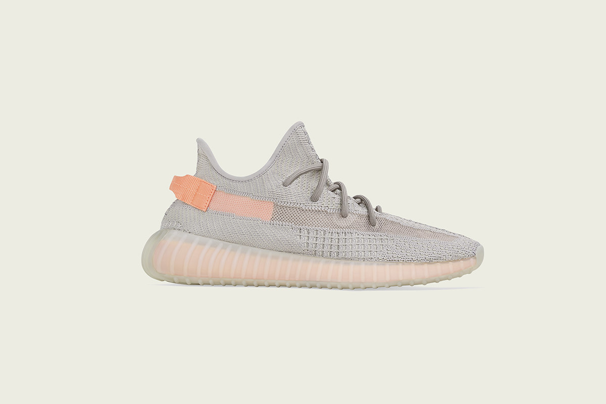 """Where to Cop the adidas YEEZY Boost 350 V2 """"True Form"""" Today"""