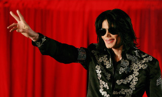 Michael Jackson's Music Has Been Dropped From Radio Stations