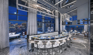 Inside the World's 10 Most Expensive Hotel Suites